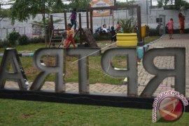 Jakarta Punya 100 Ruang Publik Terpadu Ramah Anak