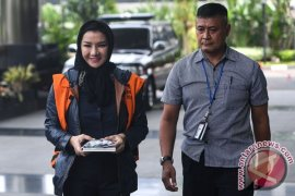 Sembilan saksi dipanggil dalam kasus Rita Widyasari