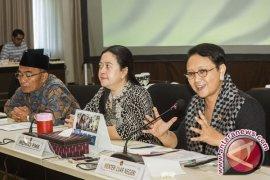 Kemendikbud gelar timbang pandang festival europalia-indonesia