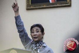 Menteri Susi beri kuliah umum di Harvard
