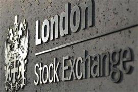 Saham Inggris tergelincir dengan indeks acuan FTSE 100 anjlok 1,59 persen