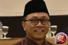 Zulkifli Hasan Komentari KPK yang Rajin Melakukan OTT