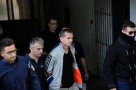 Yunani tunda ekstradisi tersangka kejahatan siber asal Rusia