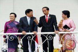 Indonesia-Laos Memperkuat Kerja Sama Bidang Perioritas (Video)