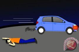 Mobil tabrak orang di trotoar kota Jerman, lima tewas termasuk bayi berusia sembilan bulan