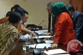 Sidang KPPU: Saksi Sebut Tidak Ada Larangan Jual AMDK Merek Apapun