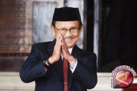 Pemerintah Jerman berikan perhatian penuh terhadap BJ Habibie
