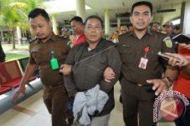 Kejati Jambi tangkap DPO  koruptor pengerukan Batanghari
