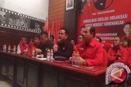 Pilgub Jabar, Ridwan Kamil Tidak Masuk Penjaringan PDIP