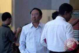 KPK minta data ekspor nikel dari Dirjen Bea Cukai