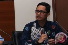 KPK periksa mantan KSAU Marsekal Purnawirawan Agus Supriatna