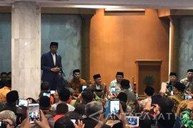 Inilah Penjelasan Jokowi Soal Tuduhan PKI Kepada Dirinya (Video)