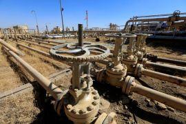 Berita Dunia - Serangan ISIS di ladang minyak Irak tewaskan anggota keamanan