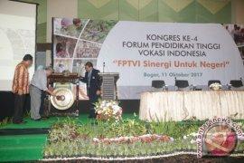 Program Diploma IPB Menjadi Tuan Rumah Kongres Ke-IV FPTVI