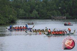 Malaysia Kirim Lima Peserta  Dragon Boat Race