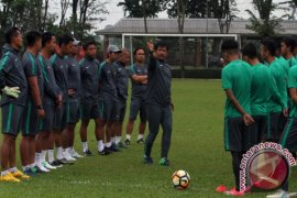 Timnas U-19 tetap Habis-Habisan Di Kualifikasi Asia
