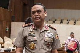 200 ribu polisi amankan Asian Games