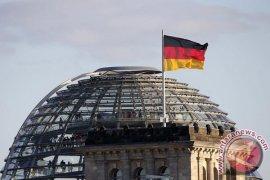 Polisi Jerman Tahan Tersangka Serangan Dengan Pisau di Munchen