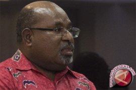 Gubernur Papua Kunjungi Kampung Kusta di Asmat