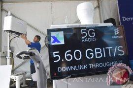 China Keluarkan Lisensi 5G pada 2019