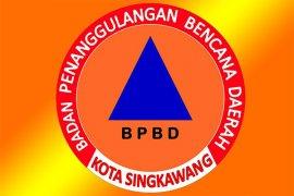 BPBD Singkawang Siaga Banjir