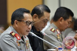 Ini Klarifikasi Kapolri Tito Soal Korban Pemerkosaan