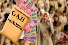 Guru Honorer Banjarmasin Belum Dapat Kepastian Pendapatan