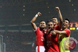 Persija Tertantang Taklukkan Borneo FC