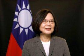 China Minta Washington Larang Presiden Taiwan Singgahi AS