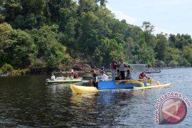 Festival Danau Sentarum Dongkrak Ekonomi Masyarakat Setempat
