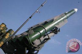 Rusia uji rudal hipersonik di Artik