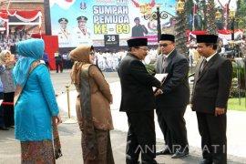 Entas-entas dan Mecak Tengger Ditetapkan Warisan Budaya Tak Benda Indonesia