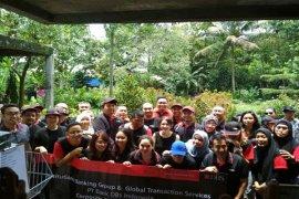 Agrisocio Besutan Alumnus IPB Terima Program CSR Dari Development Bank Of Singapore