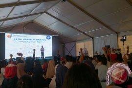 Sumpah Pemuda BUMN Hadir Di Kampus IPB