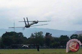 Mahasiswa ITB ciptakan pesawat lipat