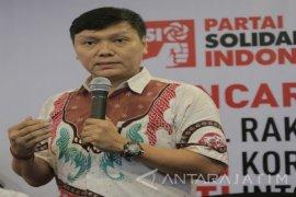 Sahabat Munir Siap Ramaikan Bursa Caleg PSI Wilayah Malang