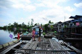 50 nelayan Kayong Utara terima rumah