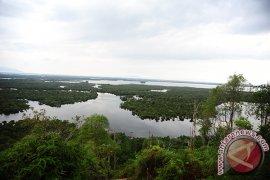 WBTA kampanye hidup sehat di Jantung Borneo