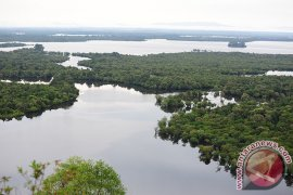 Zonasi kawasan Taman Nasional di Kapuas Hulu direvisi