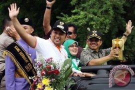Pemkot Tangerang Raih Penghargaan Dari Kementerian Keuangan