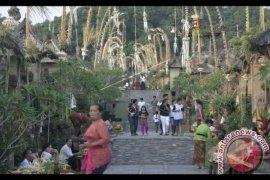 Dongkrak Pariwisata Perdesaan, BBTF kenalkan sembilan desa wisata