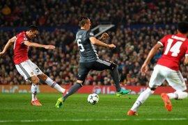 United Pecundangi Benfica 2-0