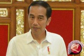 Presiden Jokowi Hadiri Peringatan Hari Ibu di Raja Ampat