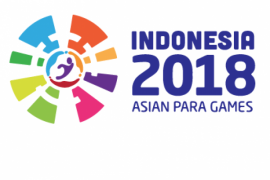 Indonesia berharap medali dari para-balap sepeda