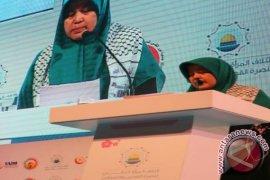 Adara : Deklarasi Balfour Sengsarakan Bangsa Palestina