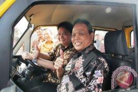 Menteri Perindustrian Dorong Kendaraan Pedesaan Diproduksi Industri Dalam Negeri