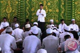 Haulan ke-122 Syekh Abdussamad Dipadati Ribuan Pengunjung
