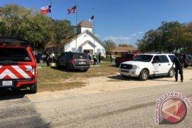 Puluhan Orang Tewas Dalam Penembakan Gereja di Texas