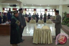 DPRD Paser Gelar PAW Anggota dari PKB