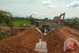 Mukomuko usulkan DAK bangun belasan pintu air irigasi